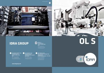Serie OLS (.pdf - 308.49 KB) - Idra Group