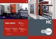Serie HC (.pdf - 377.02 KB) - Idra Group