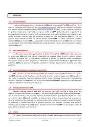 Leggi l'informativa relativa al sito Web - Idra Group
