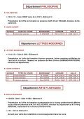 Programme des COURS OUVERTS 2015 - Page 4