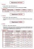 Programme des COURS OUVERTS 2015 - Page 5