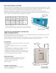 Formaldehyde monitoring instruments and systems - Interscan ... - Page 3