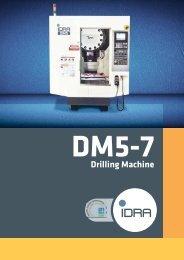 SCHEDA DM 5 7.indd - Idra Group