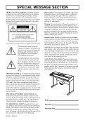 Vorgehensweise - Yamaha - Seite 2