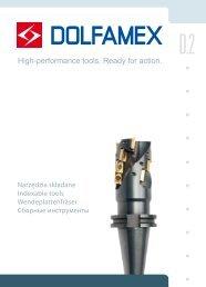 D.2 Narzędzia składane - Dolfamex