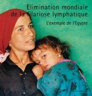 Elimination mondiale de la filariose lymphatique - Global Alliance to ...