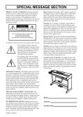 Procedimiento - Yamaha - Page 2