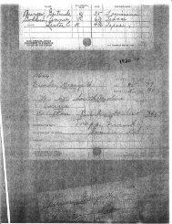 1920 Texas Census record