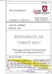 G'- OSEAH'ELD - Rosenfeld