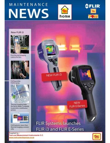 Download News & Application - Test and Measurement Instruments ...