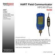 HPC401 - smarresearch
