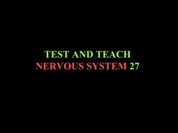 test and teach 27 - RCPA