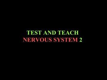 test and teach 2 - RCPA