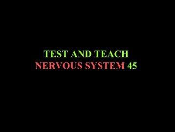 test and teach 45 - RCPA
