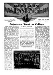 Colporteur Week ag DURING - Adventisthistory.org.uk