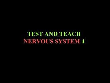 test and teach 4 - RCPA