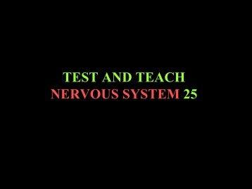 test and teach 25 - RCPA