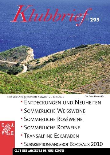 Essai nvt courrier 233-2 - Cave SA