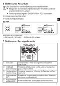 Bedienungsanleitung (deutsch) - Seite 7
