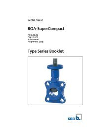 BOA-SuperCompact Type Series Booklet