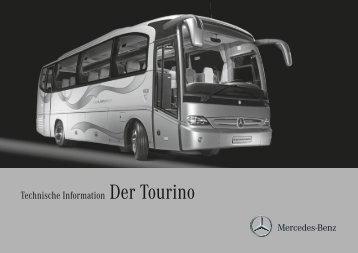 Technische Information Der Tourino