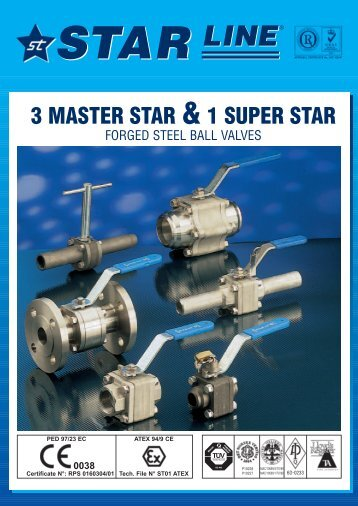 3 Master&SuperStar_PZZ14_9-03 - Cambrian Valves Ltd
