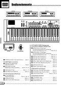 FUNCTION - Yamaha - Seite 7