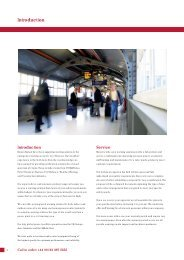 Introduction - Klaxon Signals Ltd.
