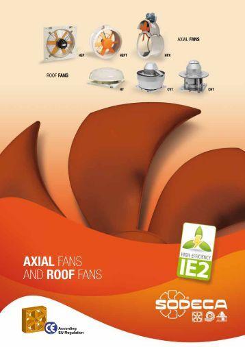 Understanding Fan Curves Vicon Equipment Inc