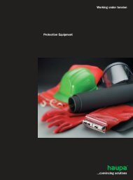 Personal Protective Equipment 2 - Surgetek