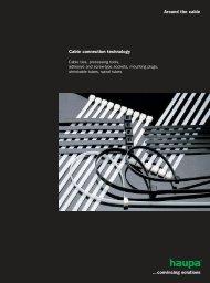 Cable Accessories - Surgetek