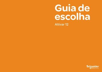 Altivar 12 - Schneider Electric