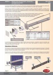 NTC-1001 GCB GRUPO 1 - Resistencias para inmersión ...