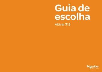 Altivar 312 - Schneider Electric