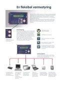 Clorius KC 2002 klimastat, Fleksibel ... - Clorius Controls - Page 2