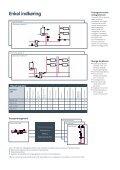 Clorius KC 2002 klimastat, Fleksibel ... - Clorius Controls - Page 3