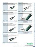 Standard program Pliers ...convincing solutions - Surgetek - Page 3