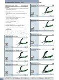 Standard program Pliers ...convincing solutions - Surgetek - Page 4