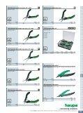 Standard program Pliers ...convincing solutions - Surgetek - Page 5