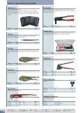 Standard program Pliers ...convincing solutions - Surgetek - Page 6