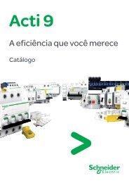 A eficiência que você merece - Schneider Electric