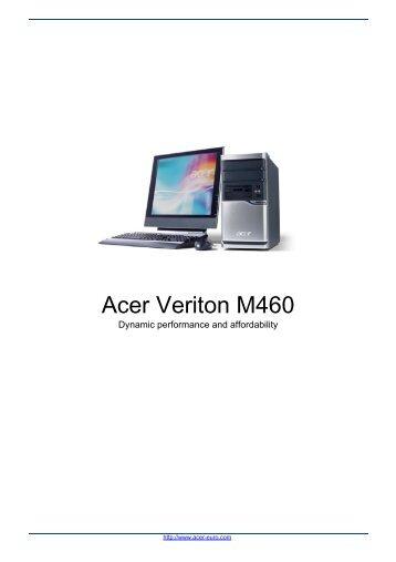 Acer Veriton S670 Intel Display Drivers for PC