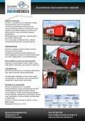 lataa esite - Suomen Imurikeskus Oy - Page 2