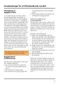 Fibergipsplader - Montage og overfladebehandling - Hvor går - Gyproc - Page 5