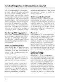 Fibergipsplader - Montage og overfladebehandling - Hvor går - Gyproc - Page 6