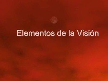 Elementos de la Visión - GIAA