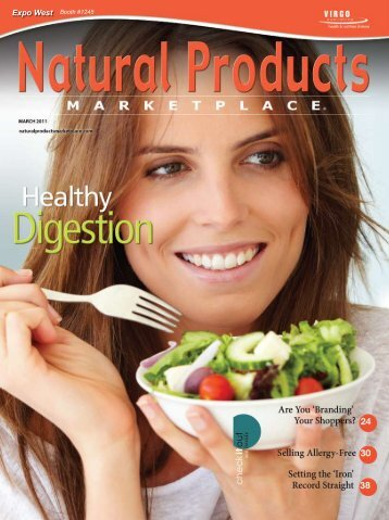 Natural Products Marketplace - Health Enterprises, Inc
