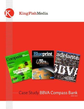Blueprint - King Fish Media