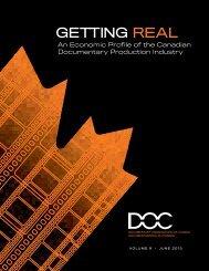 Getting Real 5 - Media Development Corporation