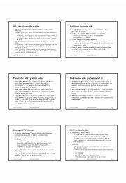 Digitalne slike in računalniška grafika - dodatek 1 - Hrast